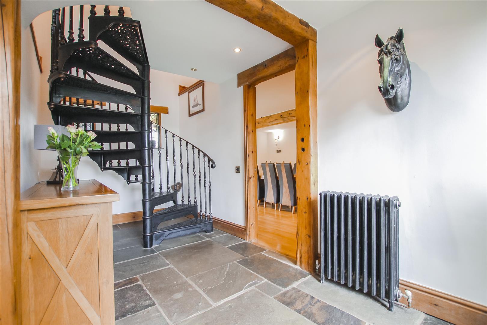 4 Bedroom Semi-detached House For Sale - Image 49